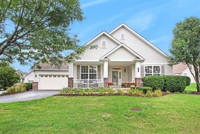 1639 Augusta Lane, Shorewood, IL 60404 - MLS#: 10067431