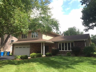 1213 Carol Crest Drive, Sleepy Hollow, IL 60118 - #: 10067459