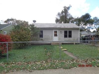 3416 Montrose Avenue, Rockford, IL 61101 - #: 10067471