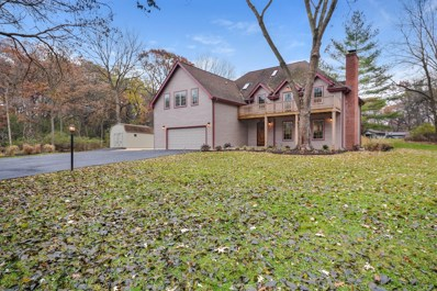 655 Oakridge Road, East Dundee, IL 60118 - MLS#: 10067495