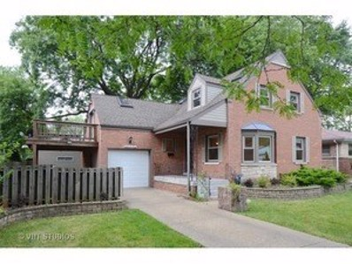 8640 Kimball Avenue, Skokie, IL 60076 - MLS#: 10067504
