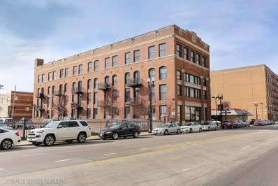 2332 S MICHIGAN Avenue UNIT 305, Chicago, IL 60616 - #: 10067516