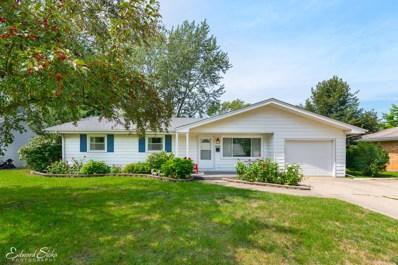 370 Harold Street, Crystal Lake, IL 60014 - #: 10067574
