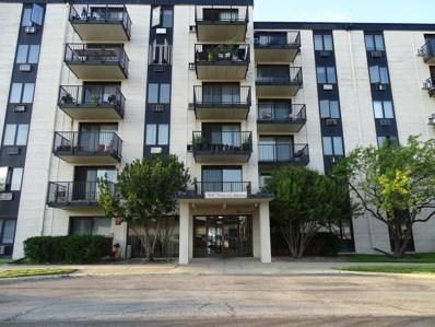 9128 W Terrace Drive UNIT 1M, Niles, IL 60714 - #: 10067595