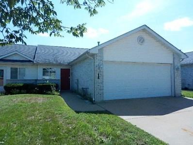 225 HARBOR LANDING, Braidwood, IL 60408 - MLS#: 10067618