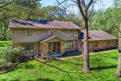 3009 Hidden Lake Drive, Woodstock, IL 60098 - #: 10067624