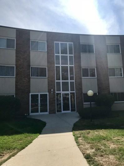 9716 S Karlov Avenue UNIT 108, Oak Lawn, IL 60453 - MLS#: 10067652