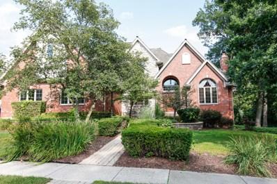 16125 Wildwood Lane, Homer Glen, IL 60491 - MLS#: 10067656