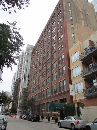 801 S Wells Street UNIT 202, Chicago, IL 60607 - #: 10067677