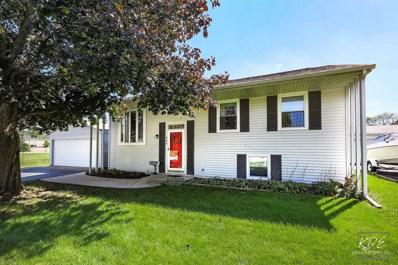 608 Springbrook Drive, Aurora, IL 60506 - MLS#: 10067687