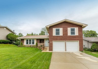 1120 Nottingham Lane, Hoffman Estates, IL 60169 - #: 10067696