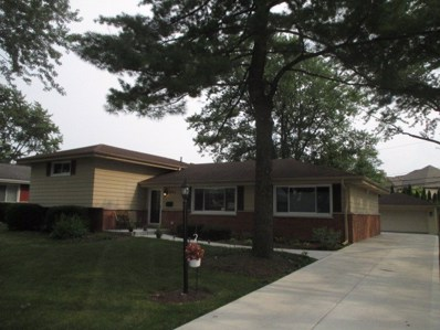 3795 Gregory Drive, Northbrook, IL 60062 - MLS#: 10067705