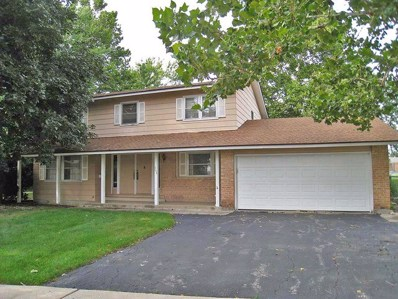 248 PARKCHESTER Road, Elk Grove Village, IL 60007 - #: 10067713