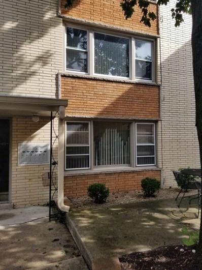 3517 S Harlem Avenue UNIT C4, Berwyn, IL 60402 - MLS#: 10067717