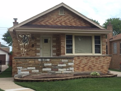 3118 W 83rd Place, Chicago, IL 60652 - MLS#: 10067719