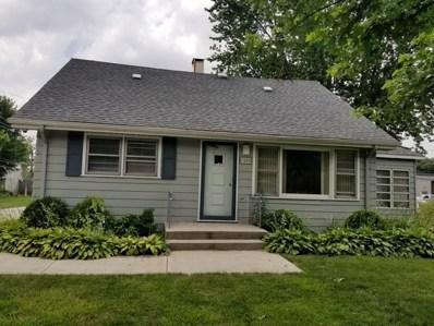 1950 Thornton-Lansing Road, Lansing, IL 60438 - MLS#: 10067764