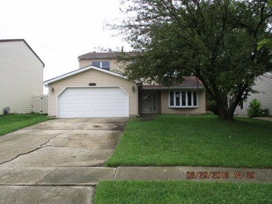 20546 S Graceland Lane, Frankfort, IL 60423 - MLS#: 10067777