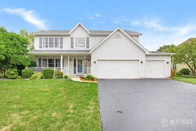 1107 Oak Crest Drive, North Aurora, IL 60542 - MLS#: 10067790