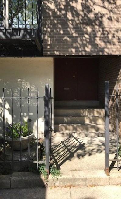 5628 S Harper Avenue, Chicago, IL 60637 - MLS#: 10067798