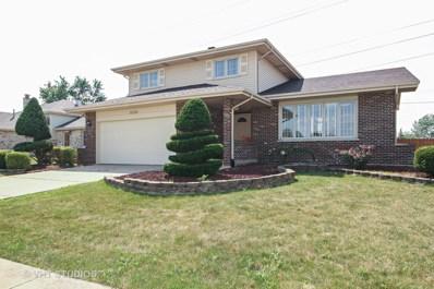 16330 Hillcrest Drive, Tinley Park, IL 60477 - MLS#: 10067808
