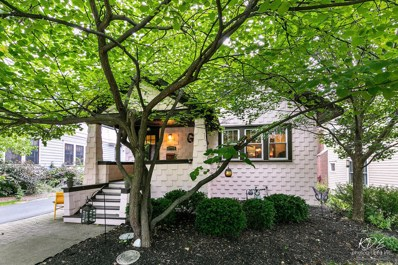 4821 Saratoga Avenue, Downers Grove, IL 60515 - MLS#: 10067821