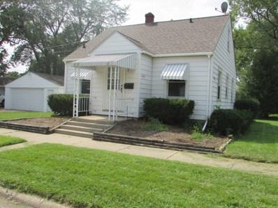 1602 Midway Drive, Rockford, IL 61103 - #: 10067843
