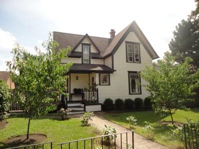 61 Hawley Street, Grayslake, IL 60030 - MLS#: 10067852