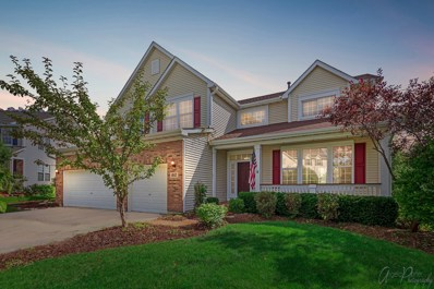 1812 Prairie Ridge Circle, Lindenhurst, IL 60046 - MLS#: 10067862