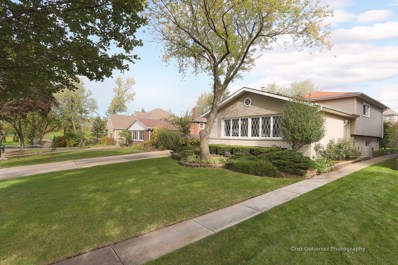 609 N Howard Avenue, Elmhurst, IL 60126 - MLS#: 10067867