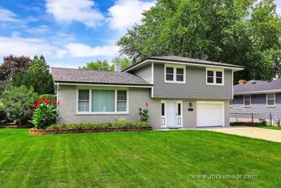 478 S Oak Glenn Drive, Bartlett, IL 60103 - MLS#: 10067868