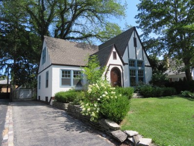 25 S June Terrace, Lake Forest, IL 60045 - MLS#: 10067881