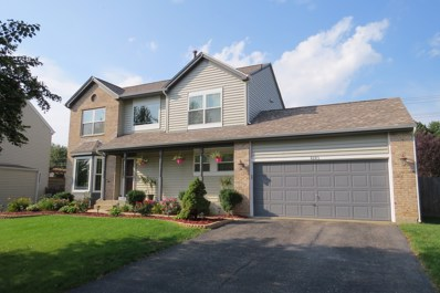 4285 Rosewood Court, Lake In The Hills, IL 60156 - #: 10067887