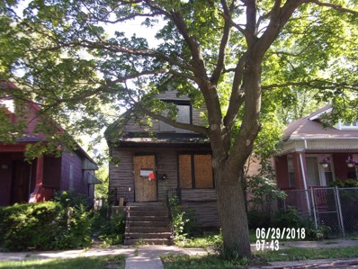 140 W 117th Street, Chicago, IL 60628 - MLS#: 10067903