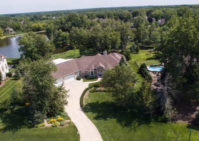 16349 S Alberta Court, Homer Glen, IL 60491 - #: 10067905