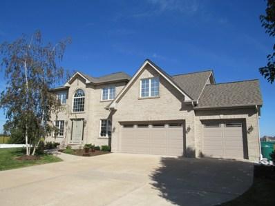 24354 Golden Sunset Drive, Plainfield, IL 60585 - MLS#: 10067913