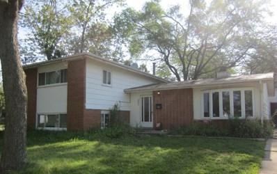 321 Douglas Street, Park Forest, IL 60466 - #: 10067921