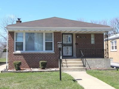 15536 Drexel Avenue, Dolton, IL 60419 - MLS#: 10067922