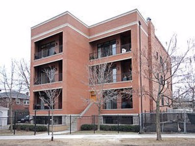7443 N Rogers Avenue UNIT GDN-W, Chicago, IL 60626 - #: 10068006