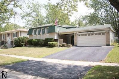 309 Falcon Ridge Way, Bolingbrook, IL 60440 - MLS#: 10068028