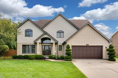 1560 Creekside Drive, Hoffman Estates, IL 60194 - #: 10068038