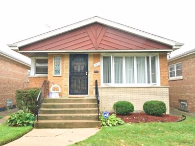 3831 W 81st Place, Chicago, IL 60652 - #: 10068041