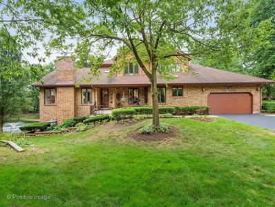 1039 Braemoor Drive UNIT D, Downers Grove, IL 60515 - #: 10068056