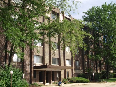 8455 W Leland Avenue UNIT 105N, Chicago, IL 60656 - #: 10068064