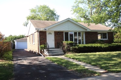 765 E 163rd Street, South Holland, IL 60473 - #: 10068073