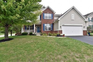 2502 Hartfield Drive, Montgomery, IL 60538 - MLS#: 10068074