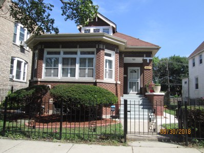 8407 S PEORIA Street, Chicago, IL 60620 - MLS#: 10068082