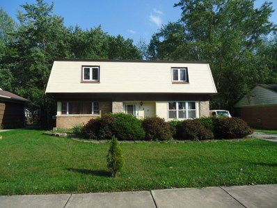 347 NEOLA Street, Park Forest, IL 60466 - MLS#: 10068088