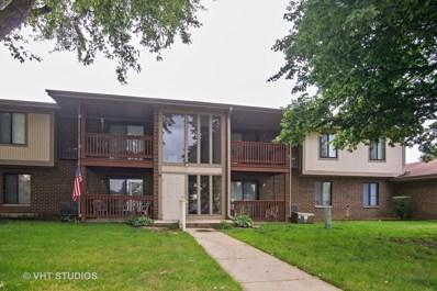 605 Garden Circle UNIT 3, Streamwood, IL 60107 - #: 10068094