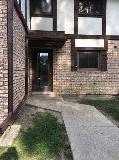2807 Glenwood Lansing Road UNIT 112, Lynwood, IL 60411 - #: 10068096