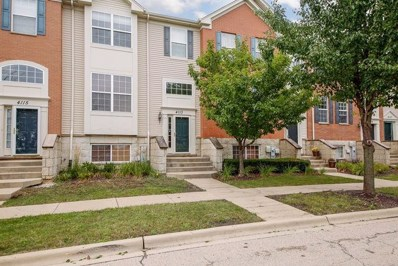 4113 Milford Lane, Aurora, IL 60504 - MLS#: 10068105